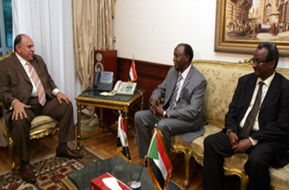 Egypt, Sudan to collaborate on ICTs