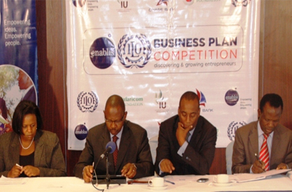 enablis business plan competition kenya