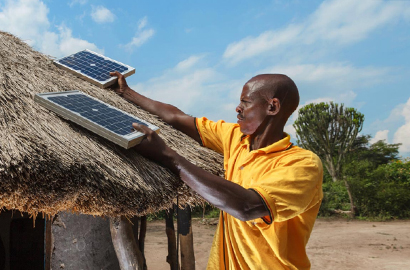 MTN, Fenix International to launch off-grid solar in Zambia