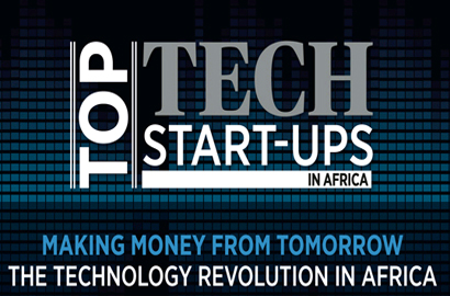 Forbes names top African tech start-ups