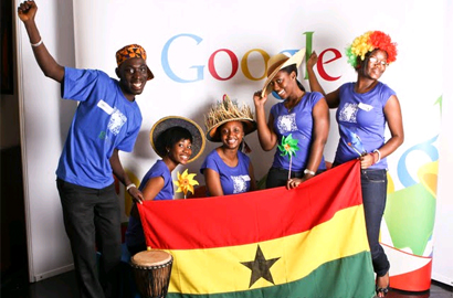 Google's g|Day heads for Nigeria, Ghana