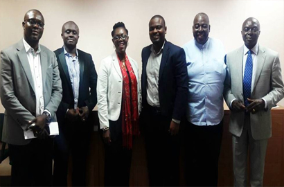 BBCC tasked with initiating dialogue on Ghana Broadband Policy