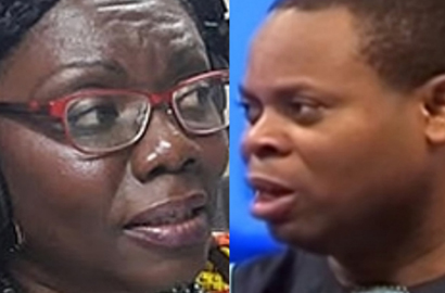 Ghana Communication Ministry clashes with Imani Africa over GVGKelni website