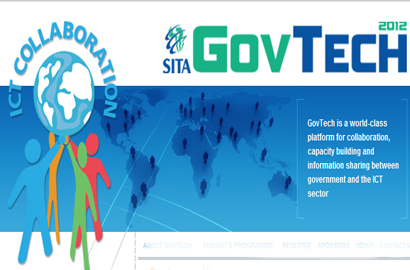 Cisco  backs SA's GovTech 2012