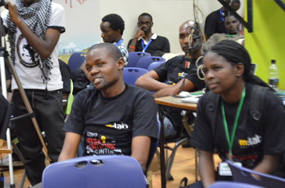 Translation app wins Kenya Hackathon