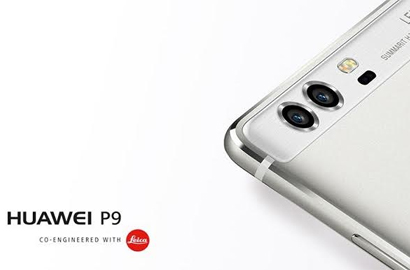 Huawei P9 smartphone set for Zambia
