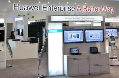 Altech in partner deal with Huawei