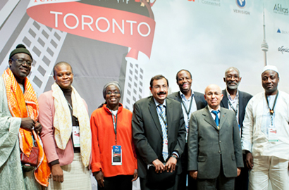 Africa to get a louder ICANN voice