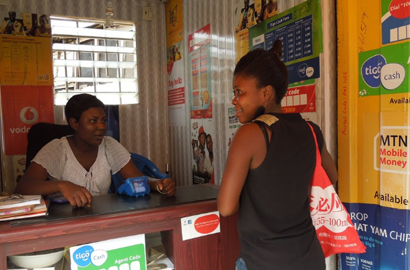 Broadening financial inclusion through informal sector innovation