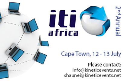 ITI Africa this week