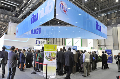 ITU Telecom World 2011