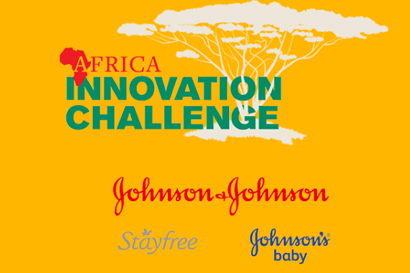 Johnson & Johnson launches Africa Innovation Challenge