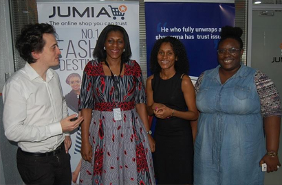 Our focus is customer satisfaction says jumia ceo internet news in nigeria - Jumia office address in lagos ...