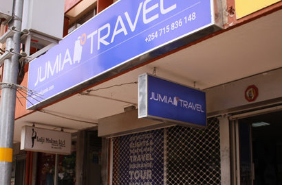 Jumia Travel opens physical agencies in Nairobi