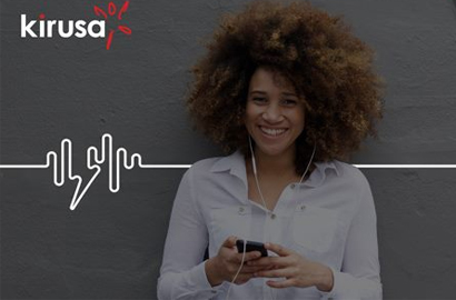 Kirusa Launches InstaVoice Channels with Tigo in Rwanda
