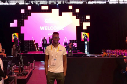 Namibia's LEFA goes to Vivatech Paris