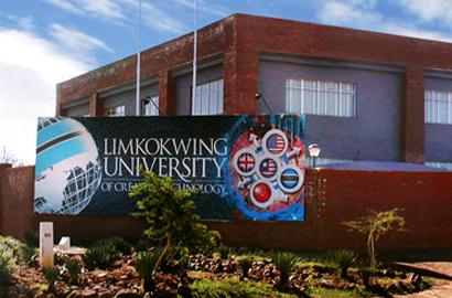 Limkokwing locked in dispute