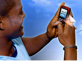 Lonestar takes mobile money to liberia value added services news in africa - Lionsstar mobel ...