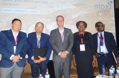 Terrestrial fibre still mother of all bottlenecks in Africa say experts at Africa Panel Session