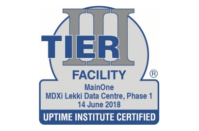 MainOne's MDXI achieves TCCF: now most certified Data Center in Nigeria