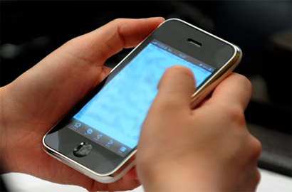 Mixed fortunes for  mobile 'net users