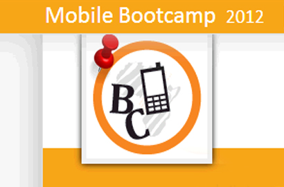 Google Mobile Bootcamp ends with developers' challenge