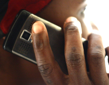 Rwandan mobile penetration now at 62%