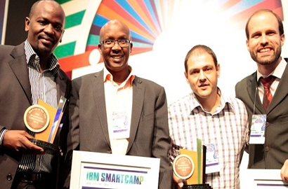 Kenya's MoDe named IBM Global Entrepreneur of the Year