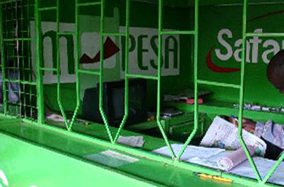 M-PESA services suffer outage