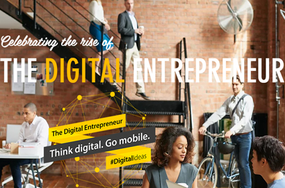 MTN Business brings the Digital Entrepreneur Masterclass to Johannesburg for the second year