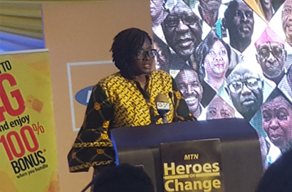 MTN Foundation to assist winners of MTN Heroes of Change with Project Implementation