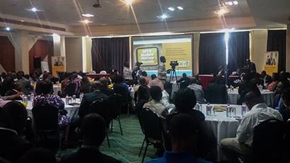 MTN Ghana holds 2nd Mobile Money forum in Accra