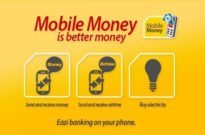 mtn mobile money shows double digit growth in sa