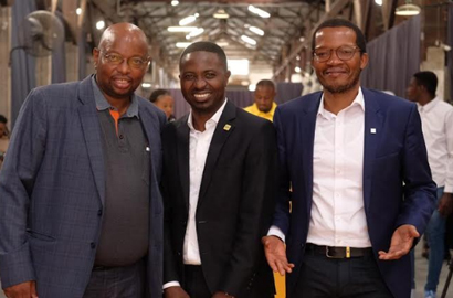 MTN SA unlocks universal access to financial services with innovative mobile money solution, MoMo
