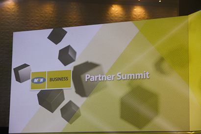 MTN Business rewards top partners, builds partner ecosystem