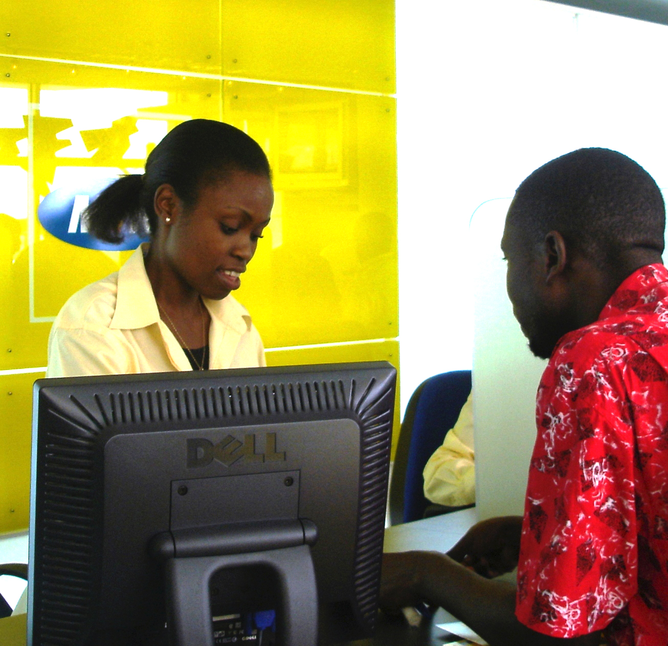 Uganda gets new MTN service centre