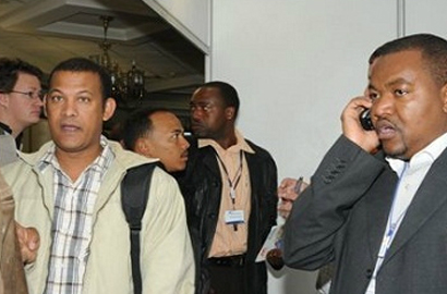 Telecom Namibia hosts ICT Summit