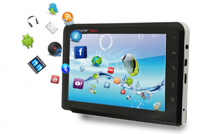 Low-cost SA tablet makes inroads