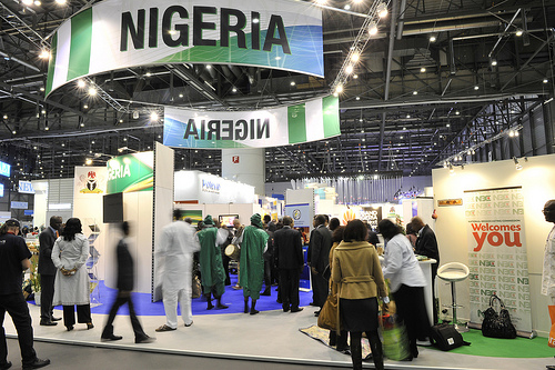 Nigeria opens arms to investors