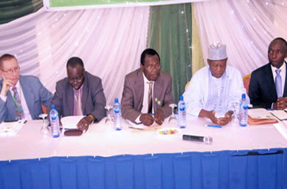NITDA to create sustainable ICT plan