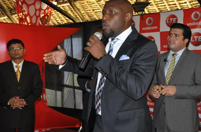 Vodacom Tanzania readies to launch LTE