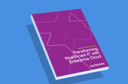 Healthcare Organizations Deem Data Security, Compliance as Leading Factors in Hybrid Cloud Adoption