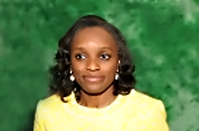 Minister Omobola Johnson
