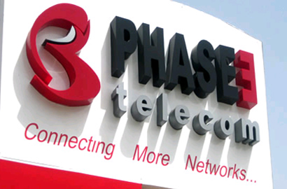 Phase3 Telecoms extends aerial cable to Republic of Niger