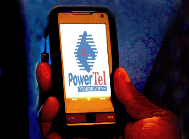 Powertel Communications to launch mobile service