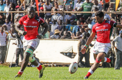 Kwesé TV to bring the Rugby Africa Gold Cup 2018 live