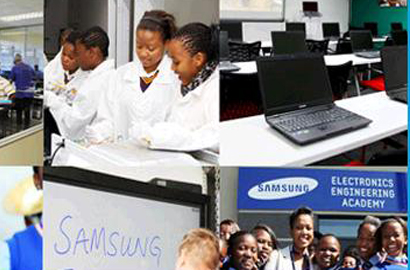 Samsung Electronics Engineering Academy expands
