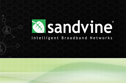 New Sandvine emerges as leader in network intelligence