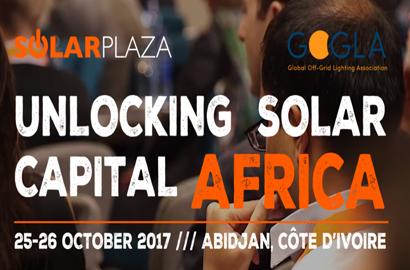 Unlocking Solar Capital Africa conference features first Solar Power Incubator