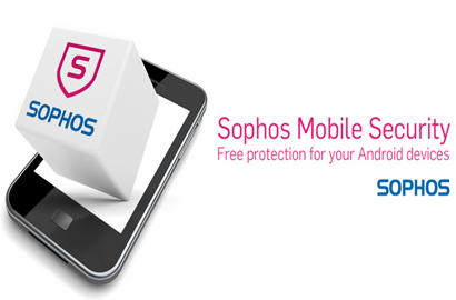 Sophos extends free apps for Android